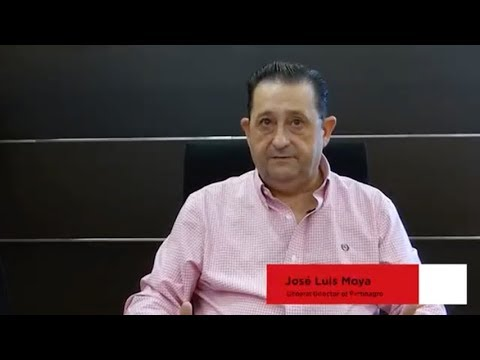 Jose Luis Moya, CEO Fertinagro