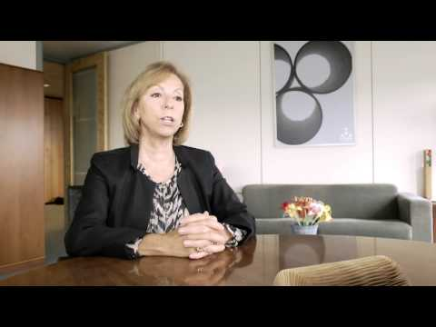 Sustainability in the European paper industry