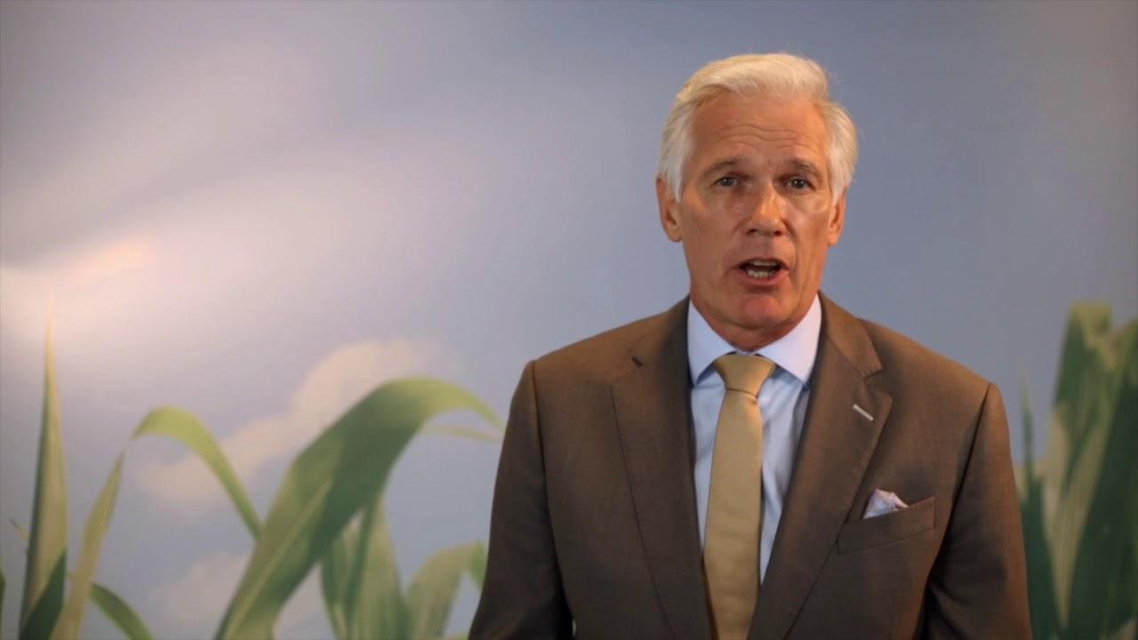 Rob van Leen, CEO DSM