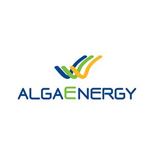 Logo AlgaEnergy