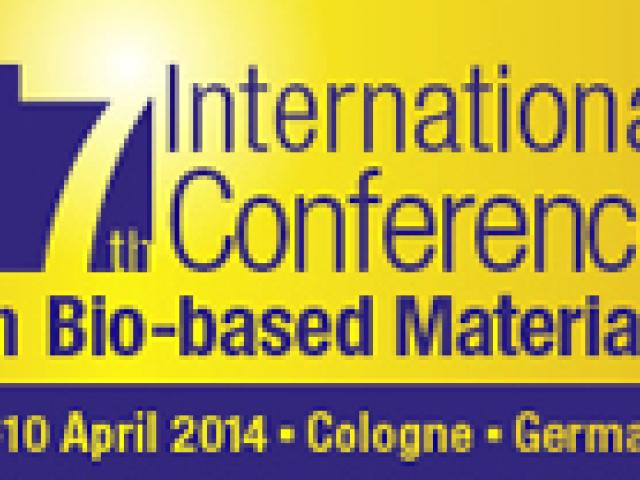 7th International Conference on Bio-based Materials