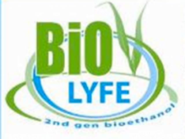 BIOLYFE – 2nd Generation Bioethanol Production: Demonstrating large-scale bioethanol production from lignocellulosic feedstocks