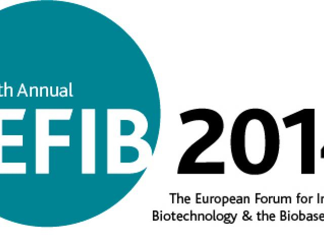 th European Forum for Industrial Biotechnology and the Biobased Economy 2014