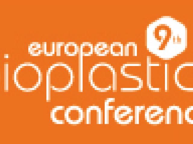 9th European Bioplastics Conference
