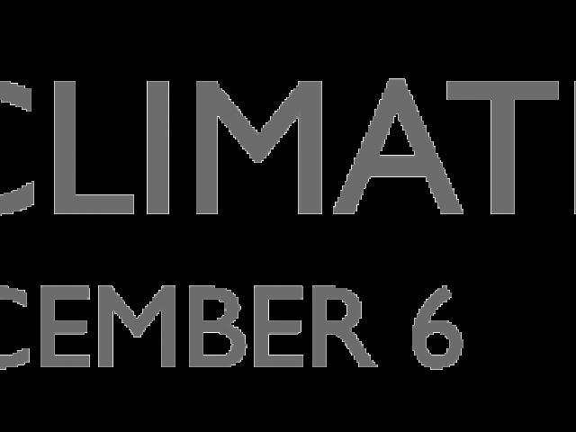 2015 World Climate Summit