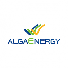 Logo AlgaEnergy